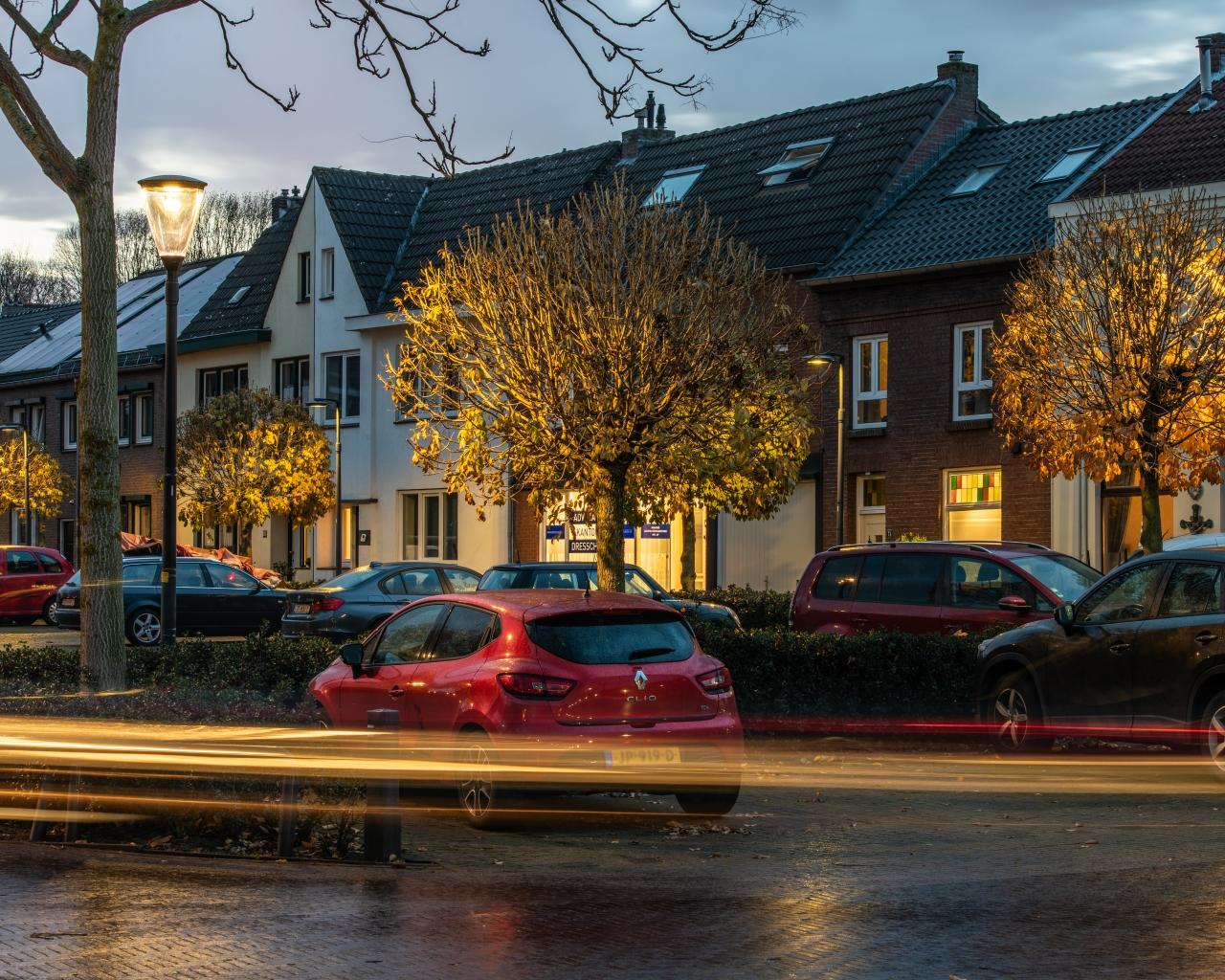 FLEXIA provides a sustainable lighting solution to help the town of Brunssum achieve a circular economy